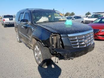 Salvage Cadillac Escalade